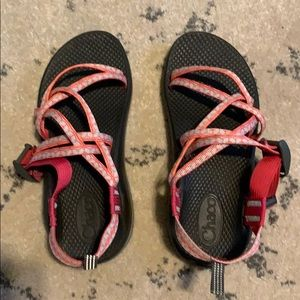 Chaco Kids Sandals